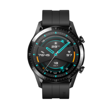 Huawei Watch GT 2 (46mm) Black