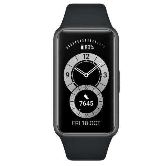 Huawei Smart Band 6 Graphite Black