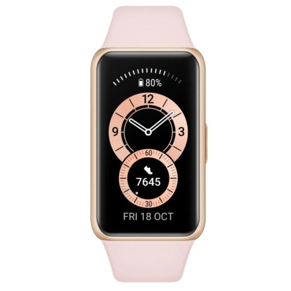 Huawei Smart Band 6 Sakura Pink
