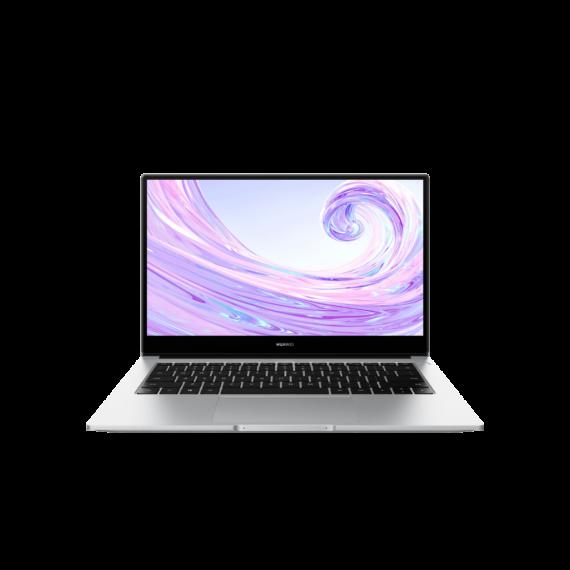 Huawei Matebook D14 (AMD Ryzen 5 3500U), Mystic Silver ENG