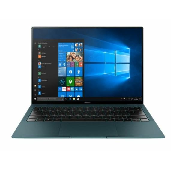 Matebook X Pro 2021 i7 16+1TB ENG Green